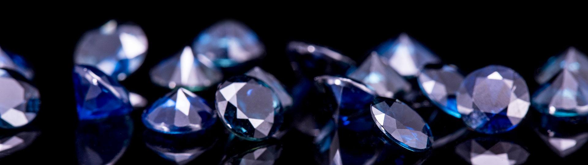 Сапфір — все про дорогоцінний камінь
