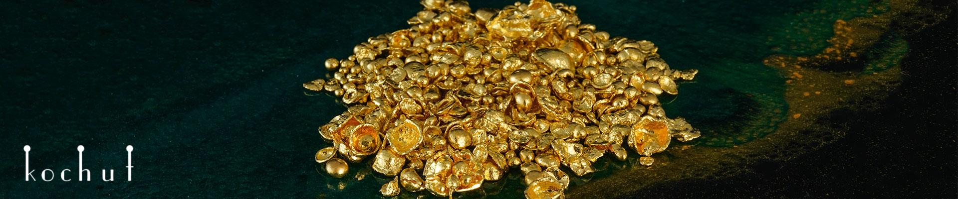 Проби золота в ювелірному мистецтві